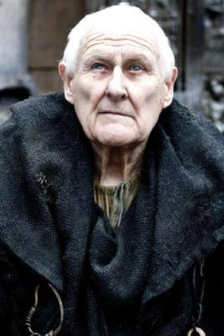 Peter Vaughan height and weight