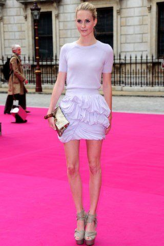Poppy Delevingne Height: How Tall is Poppy Delevingne?