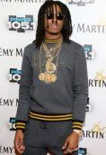 Quavo (rapper) height and weight