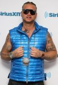 Riff Raff height and weight