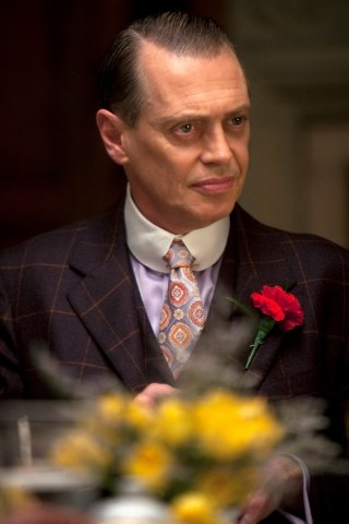 Steve Buscemi height and weight