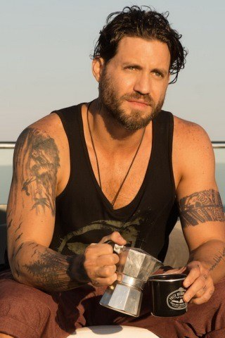 Edgar Ramirez height and weight