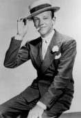 Fred Astaire height and weight