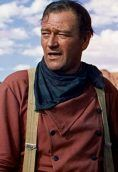 John Wayne height and weight