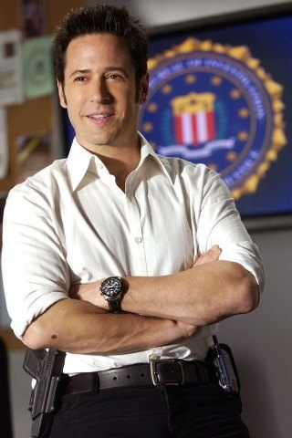 Rob Morrow Height - Weight