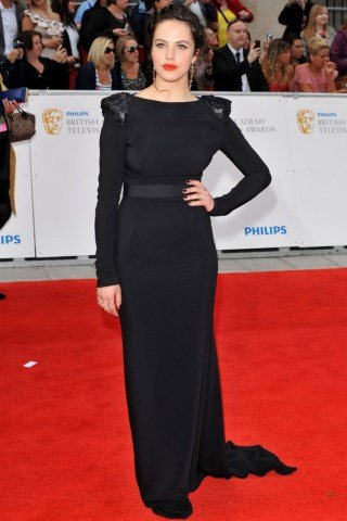 Jessica Brown Findlay Height - Weight