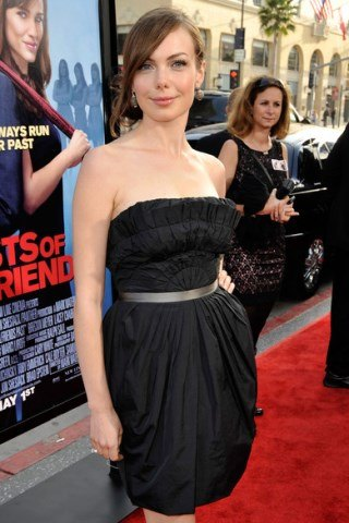 Discover Amanda Walsh Height