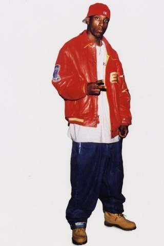 Discover Big L Height
