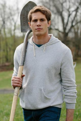 Blake Jenner height and weight
