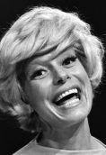 Carol Channing height and weight