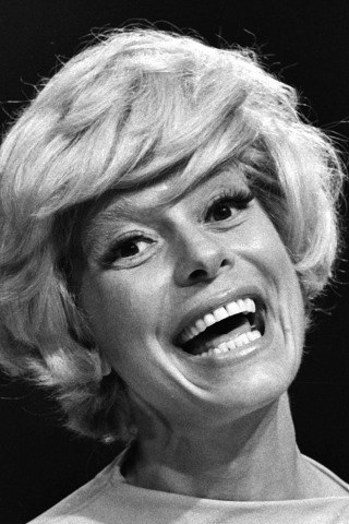 Discover Carol Channing Height