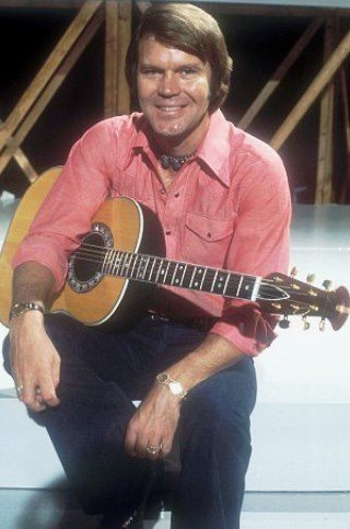 Discover Glen Campbell Height