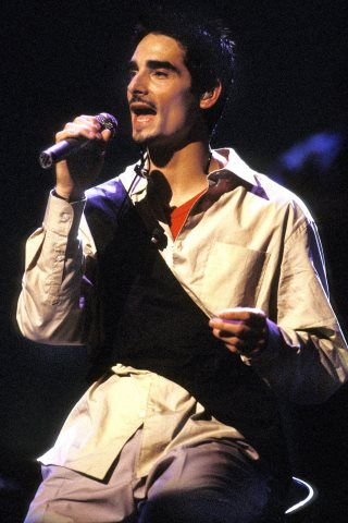 Kevin Richardson (singer) height and weight