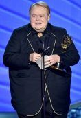 Louie Anderson height and weight