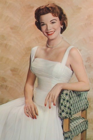 Nanette Fabray height and weight