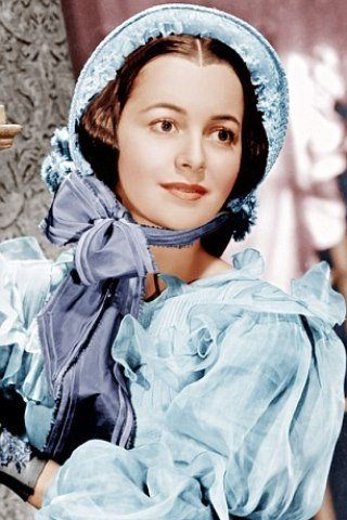 Olivia de Havilland height and weight