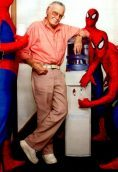 Stan Lee height and weight