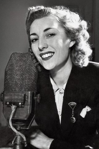 Vera Lynn height and weight