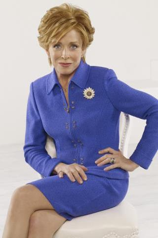 Holland Taylor Height - Weight