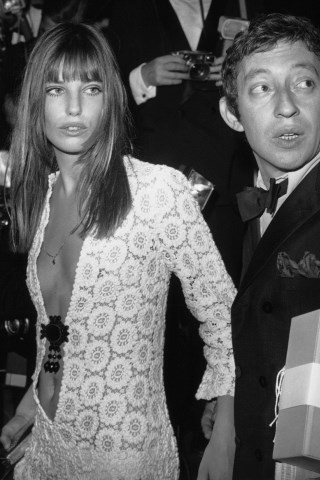 Jane Birkin Height - Weight