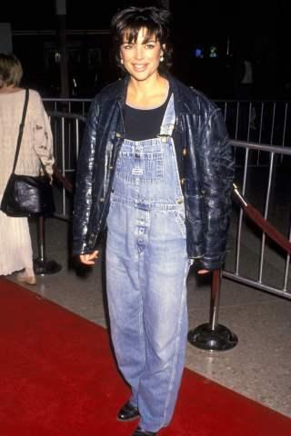 Lisa Rinna Height - Weight