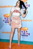 Noah Cyrus height and weight