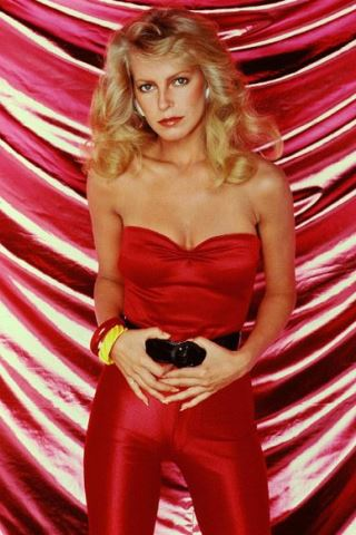 Cheryl Ladd height and weight