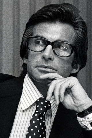 Discover George Hamilton Height