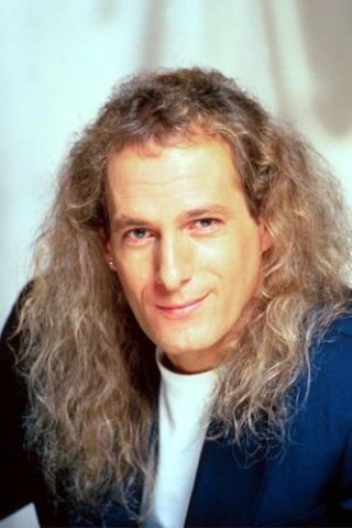 Michael Bolton height and weight