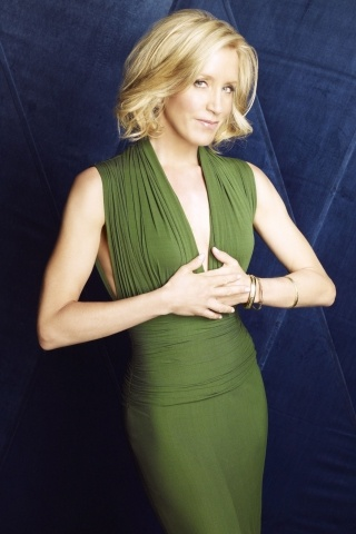 Felicity Huffman Height - Weight