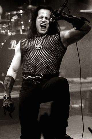 Glenn Danzig Height, Weight