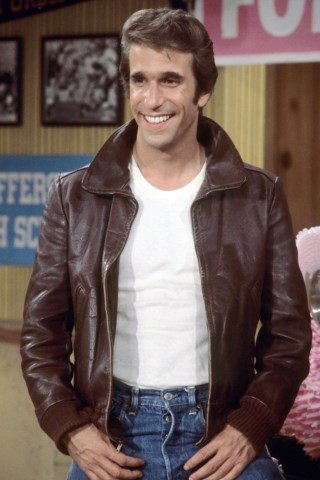 Henry Winkler Height, Weight
