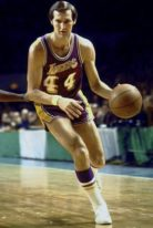 Jerry West Height, Weight
