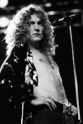 Robert Plant Height - Weight