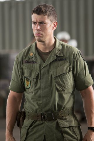 Toby Kebbell Height, Weight