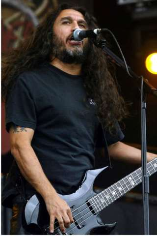 Tom Araya Height, Weight