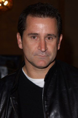 Anthony LaPaglia Height – Weight