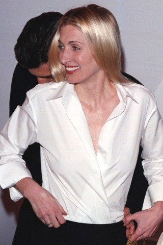 Carolyn Bessette-Kennedy height and weight