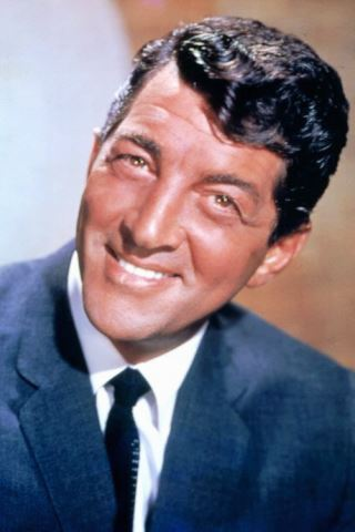 Dean Martin Height, Weight
