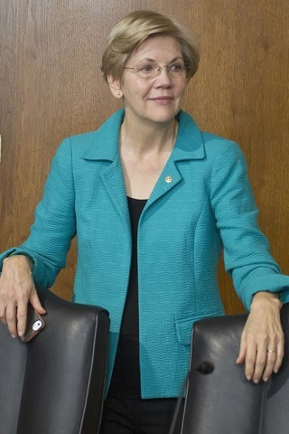 Elizabeth Warren: Height, Weight, Shoe Size