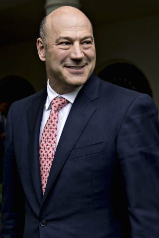 Gary Cohn: Height, Weight, Shoe Size