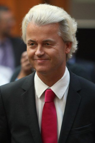 Geert Wilders Height – Weight