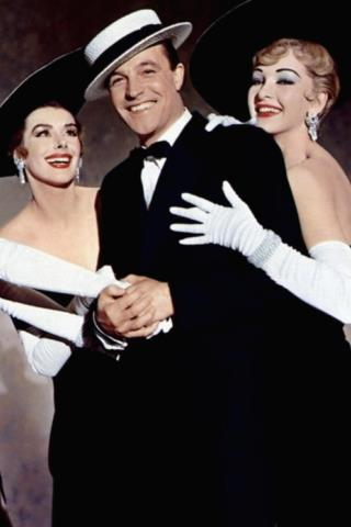 Gene Kelly height and weight