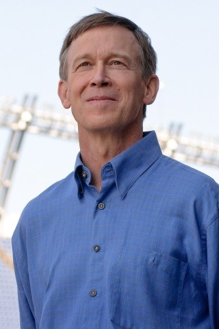 John Hickenlooper Height, Weight