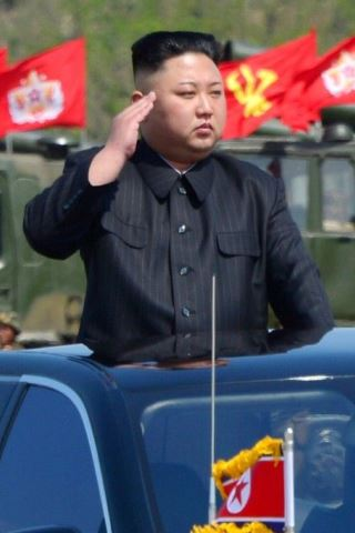 Kim Jong-un Height – Weight