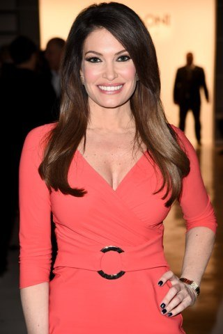 Kimberly Guilfoyle Height - Weight