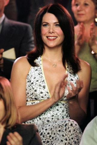 Lauren Graham Height - Weight