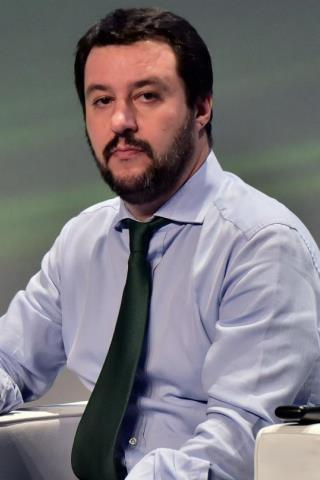 Matteo Salvini: Height, Weight, Shoe Size