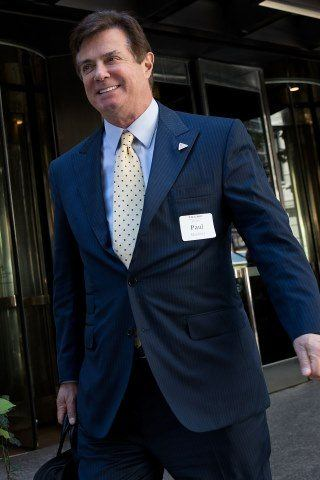 Paul Manafort: Height, Weight, Shoe Size