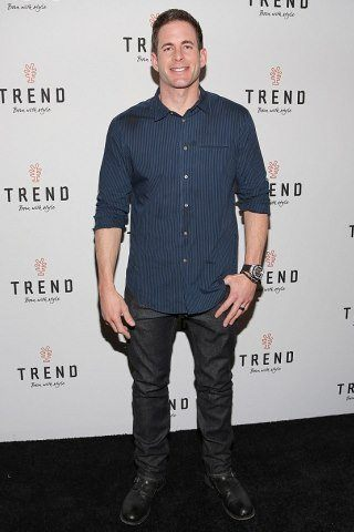 Tarek El Moussa height and weight